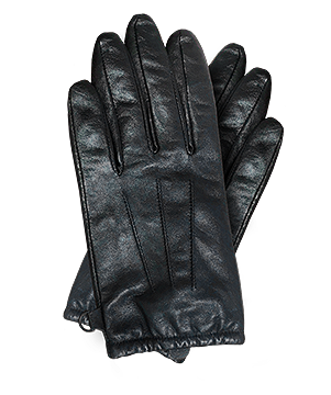 Smart Parka 1.0. Gloves 100% Leather