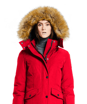 Expedition (Women) 1.0 - North Aware