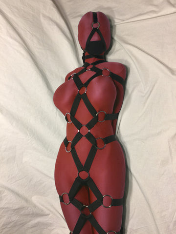 Bondage In Clothes