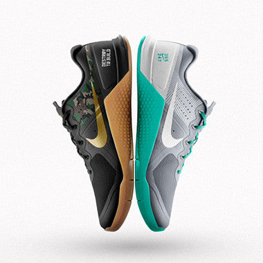 NIKEiD JUST LAUNCHED IN AUSTRALIA
