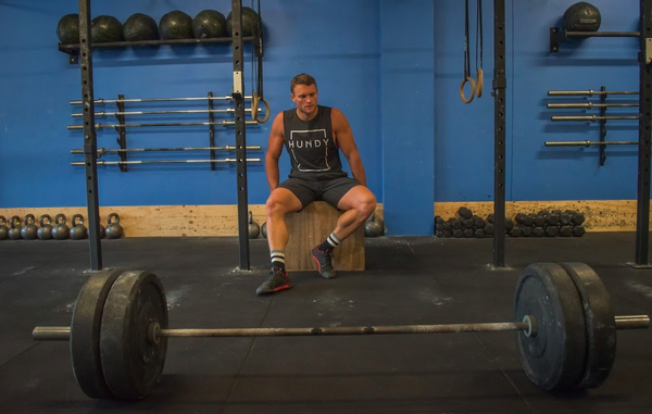 Chad Mackay's TOP 7 TIPS for CRUSHING the CrossFit Games Open