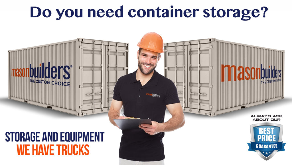 Mason Builders Containers | 1-800-618-1236