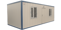 Custom Containers - Mason Builders Corp