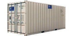 New Dry Containers - My Shipping Containers, Inc