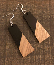 Load image into Gallery viewer, Trapezoid Earrings