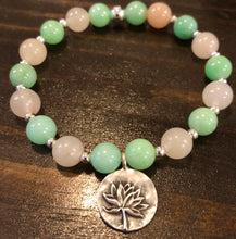 Load image into Gallery viewer, Lotus Bracelet Set