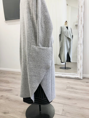 000/ 525 Milano coat - wool