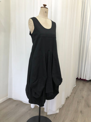 000/464 Strasbourg tunic dress