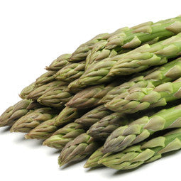 Asparagus crown - Mary Washington - Available March-June