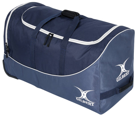 Club Kit Bag (with wheels)