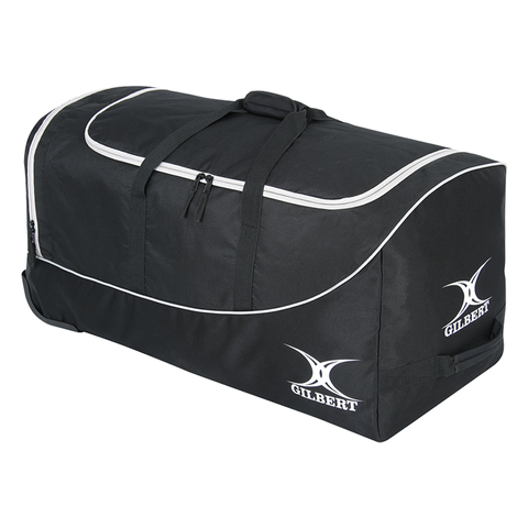 Club Travel Bag (with wheels)