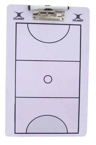 Coaching Clip Board