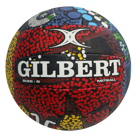 Indigenous Supporter Netball