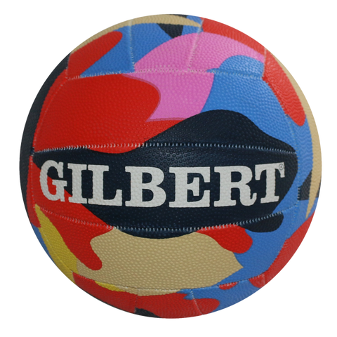 ONLINE EXCLUSIVE - Modern Glam Netball (Limited Edition)