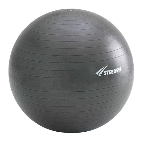 Stability Ball with Foot Pump