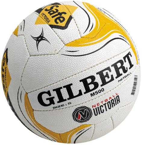 Worksafe M500 Match Ball