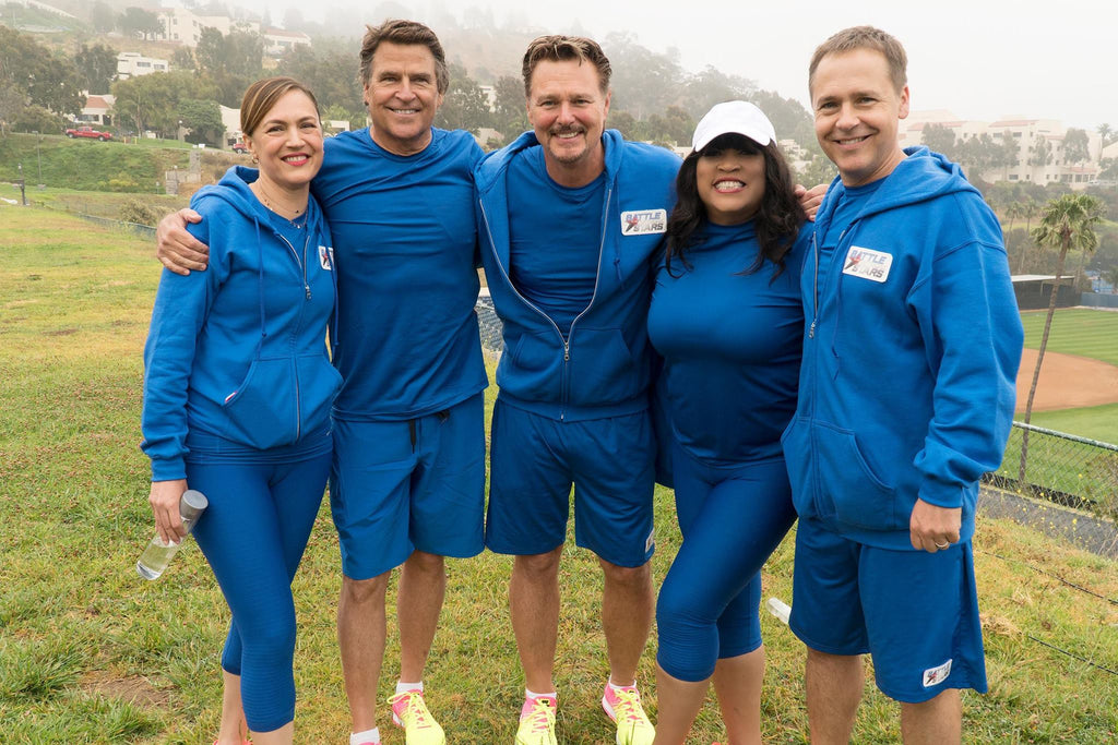 "Jackée Competes in ""Battle of the Network Stars"" June 29 on ABC"