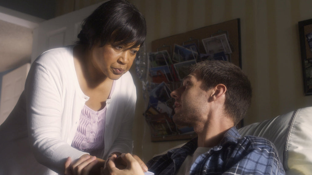 Jackée Brings Attention to Cancer on New Film