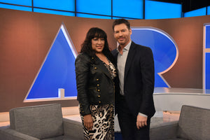 "Jackée on ""Harry"" Jan. 18"