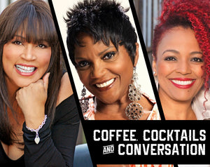 """Coffee, Cocktails, & Conversation"" Comes to Dallas"