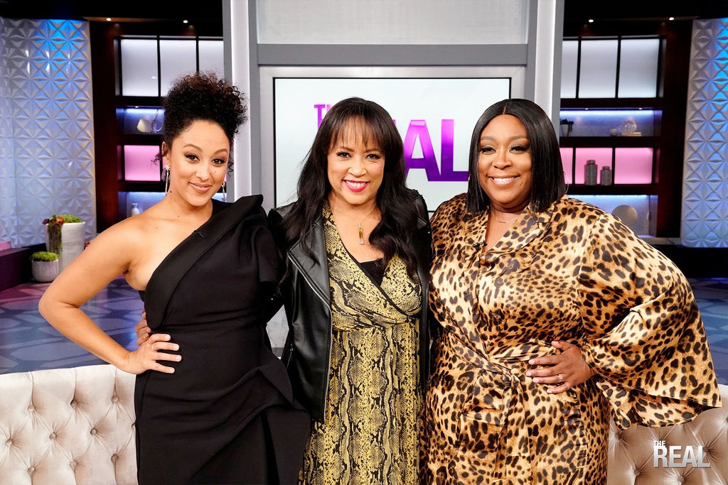 "Jackée Returns to ""The Real"" Nov. 21"