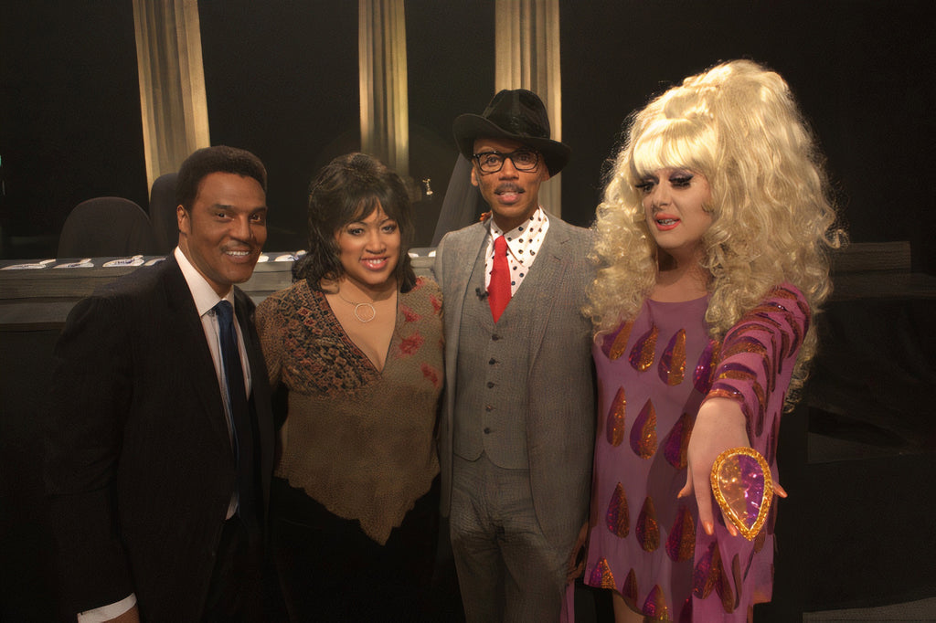 "Jackée Judges ""Drag U"" Aug. 23"