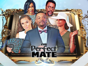 """The Perfect Mate"" Premieres Aug. 8"