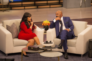 "Jackée on ""Steve"" Jan. 16"