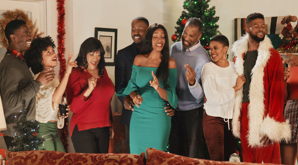 """A Christmas For Mary"" Premieres Dec. 8 on OWN"