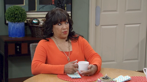 "Jackée Guest Stars on ""K.C. Undercover"" Jan. 17 on Disney Channel"