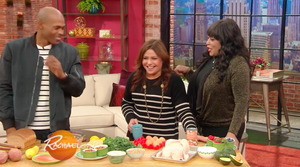 "Jackée on ""Rachael Ray"" Feb. 6"