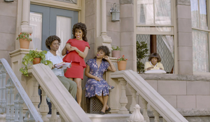 """A Black Lady Sketch Show"" Reunites 227 Cast"