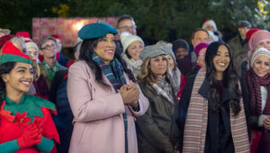 """Christmas On My Mind"" Premieres Dec. 21 on Hallmark Movies & Mysteries"