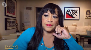 Watch Jackée & Vivica A. Fox on Tamron Hall