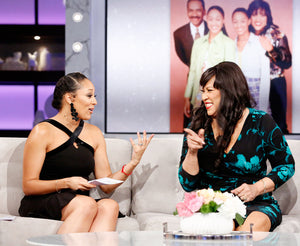 "Jackée on ""The Real"" Mar. 28"