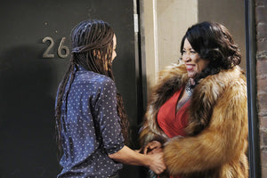 "Jackée Joins ""Days"" Mar. 1 on NBC"