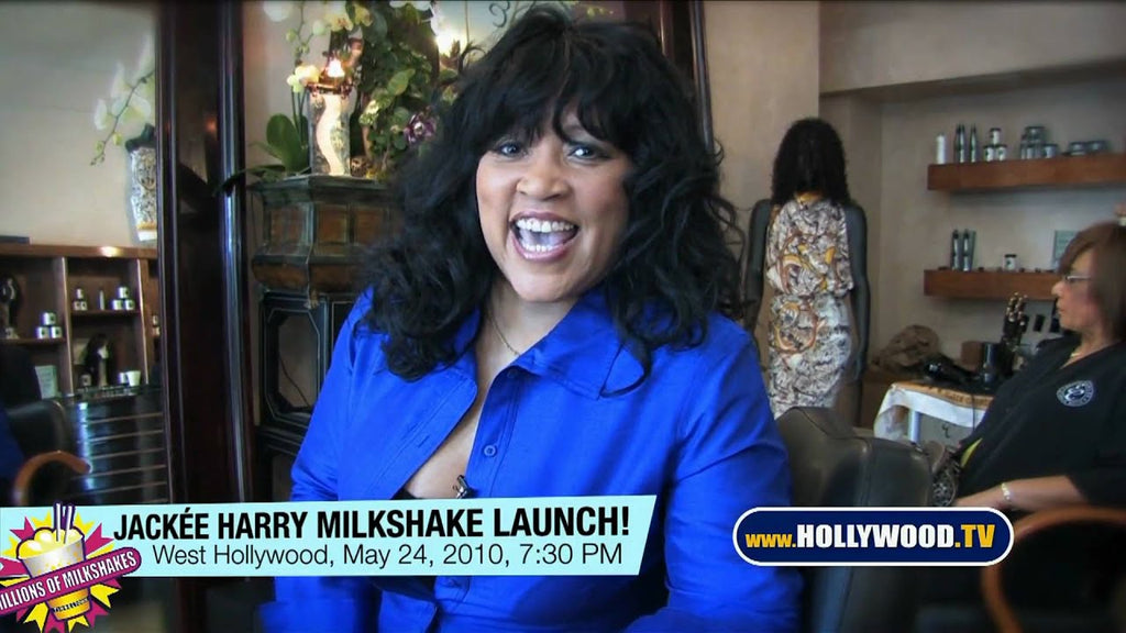 Jackée Harry Shakes Up Hollywood Again!