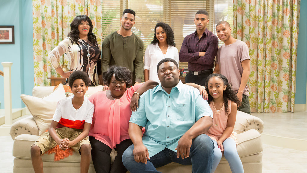 "Tyler Perry's ""The Paynes"" Premieres Jan. 16 on OWN"