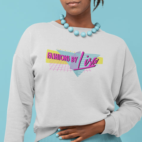 Fashions By Lisa Sweatshirt