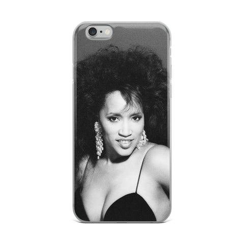 Glam iPhone Case