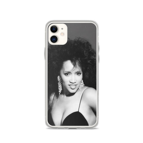 Glam iPhone Case X – 11