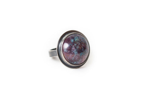 Galaxy Ring no.1