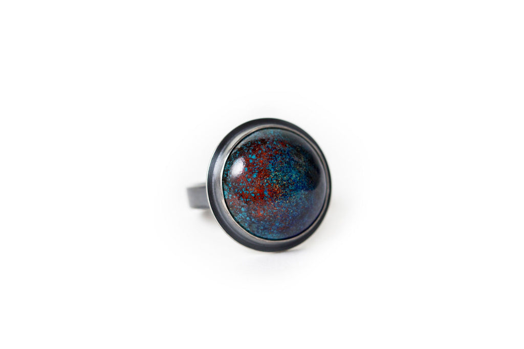 Galaxy Ring no.3