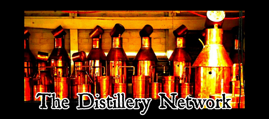The Distillery Network, Inc: Superior & Innovative