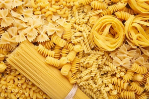 MAKING A MASH FROM PASTA. IS IT POSSIBLE?