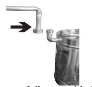 The Distillery Network Moonshine Still Instructions - Parts