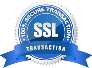 SSL Secured by Shopify