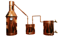 Durable - Craft Distillation Unit