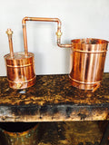 Thumper and Worm that comes with the Moonshine Still