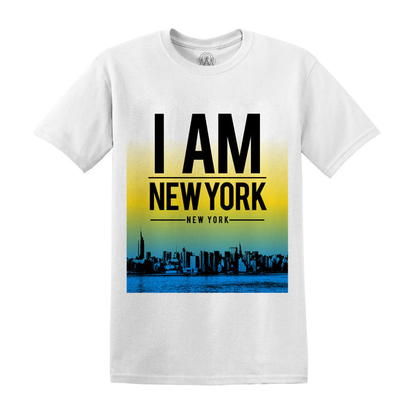 I Am New York Tee